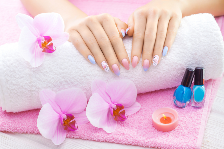 Nail Salon 21742 - Beautiful Nails - Top 1 Nail Salon in Hagerstown MD 21742